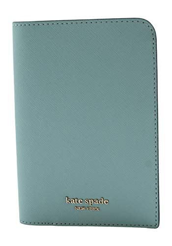 Kate Spade New York Cameron Passport Cover Holder Seaside Blue