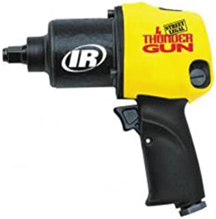 IMPACT WRENCH 1/2 DRIVE THUNDER GUN STREET LEGAL