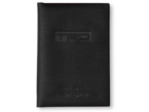 TRD 車検証ケース 08798-SP014