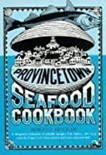 Provincetown Seafood Cookbook by Howard Mitcham (1976) Paperback