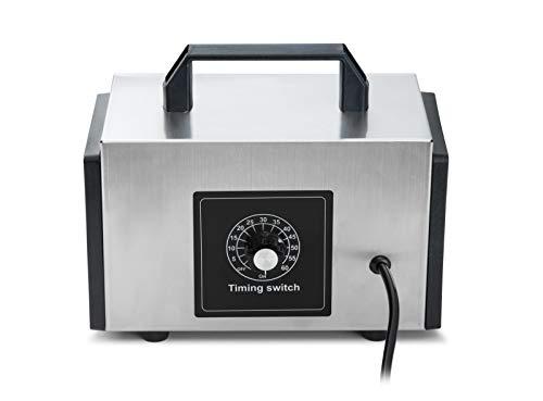 BFE ESTERILUV. Generador de ozono Profesional. Máquina para la purificación y desinfección...