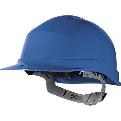 Deltaplus ZIRC1BL Industrieschutzhelm Zircon I EN 397 Farbe blau, Einstellbar