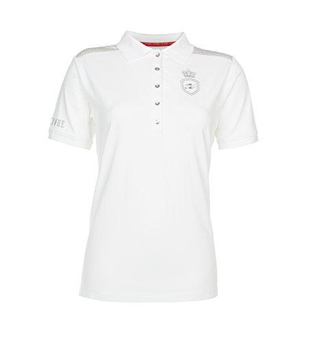 Xfore Golf Performance Polo Margate pour Femmes avec Logo de...