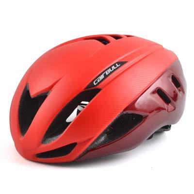 Heemtle Speed Aero Nuevo Casco de Ciclismo de Carretera Mountain Hill Bike...