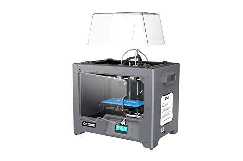 FlashForge Creator Pro V2 IDEX 3D Printer by technologyoutlet