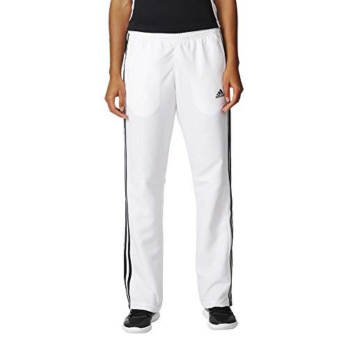 adidas Oberbekleidung T16 Team Pants W, weiß, S, AJ5317