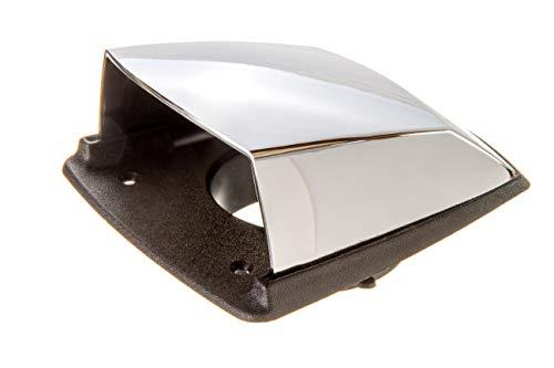 attwood 1364A3 Marine Cowl Ventilator, One Size