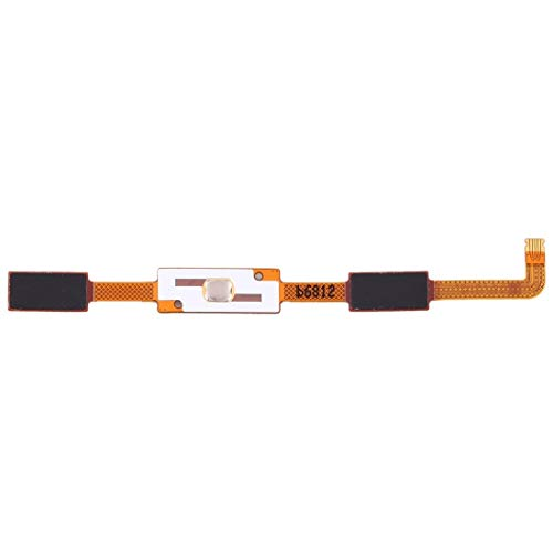 Timemall Internal Parts Replace Home Return & Sensor Flex Cable for Samsung Galaxy Tab A 7.0 (2016) / SM-T280 / T285