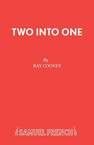Two Into One (Acting Edition S.)