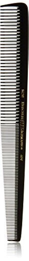 トロリーカフェ富豪Hercules Saw Man NYH Hairdressing Comb 1628/7.5?401/, 1er Pack (1?x Pack of 1) [並行輸入品]