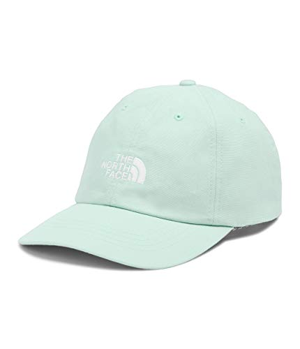The North Face Youth Norm Hat, Coastal Green, OS