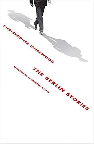 BERLIN STORIES (New Directions Paperbook)