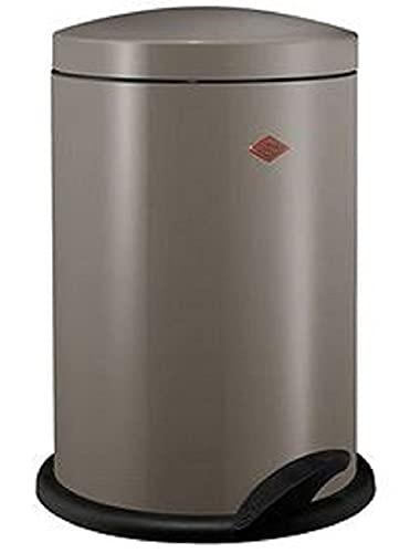 Tretabfallsammler 116 13 Liter warm grey