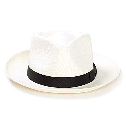 Stetson Reward Shantung Straw Hat ,Large,Natural