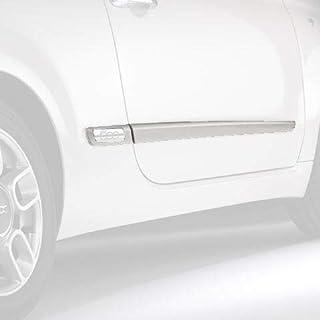 Fiat producto oficial de 500 lateral Molduras P/N 50901675