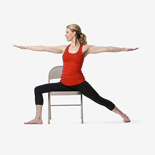 Review Of Leifeng Tower Yoga Headstand Bench Yoga Aids Workout Chair Multifunctional Sports Exercise...