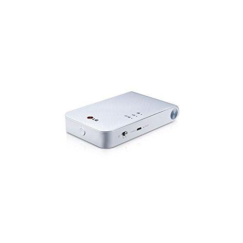 LG pd239314x 314dpi Drucker Foto–Drucker Foto (314x 314dpi, 60S, Micro A, Bluetooth, 76mm, 20mm)