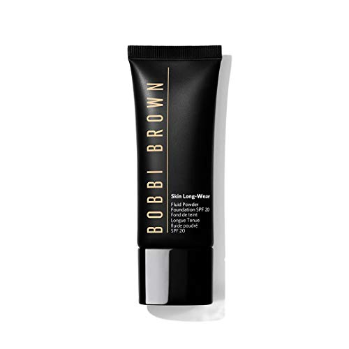Bobbi Brown Skin Long-Wear Fluid Powder Foundation SPF 20 Beige