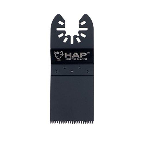 Harpow japonés dientes hojas de, Potencia herramienta oscilante cuchillas, multiherramienta cuchillas, herramientas...