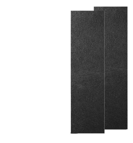 Honeywell HRF-K2 Haushaltsgeruch und Gasreduzierender Vorfilter (Filter K) – 2 Stück – für Luftreiniger