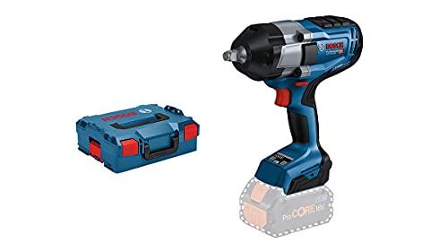 Bosch Professional 06019J8301 GDS 18V-1000, 18 V, Azul