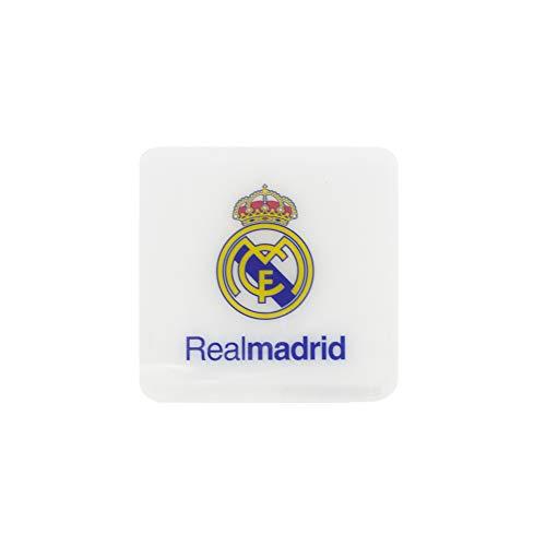 Real Madrid RMSMS001 - Smart Sticker Logotipo