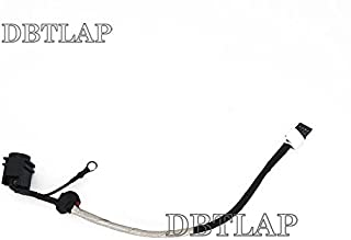 DBTLAP AC DC IN Power Jack Harness Cable para Sony VAIO PCG-71211L PCG-71212L PCG-71213L
