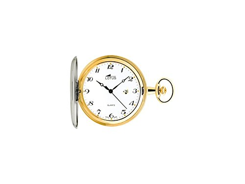 Lotus 9016/F–Reloj de Bolsillo