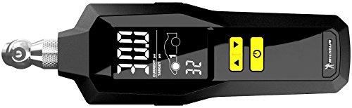 Michelin 92409 Digital tire pressure tester programmable