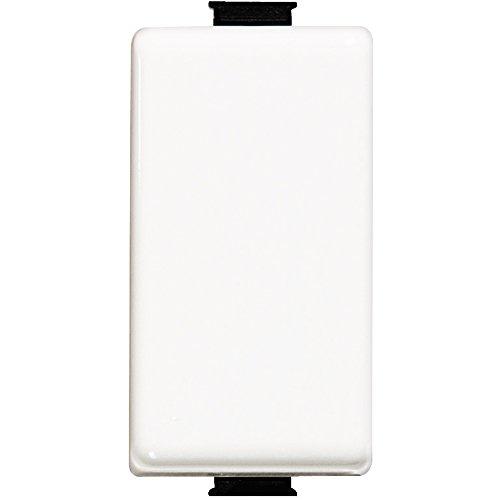 Bticino SAM5001F Interruttore 1P, 16 A, Bianco