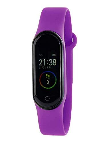 Reloj Smartwatch Marea Morado b57006/5