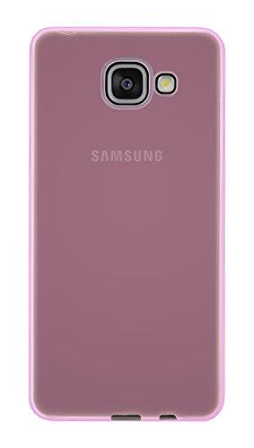 4-Ok Ultra Slim 0.2 - Custodia per Samsung Galaxy A3-2016