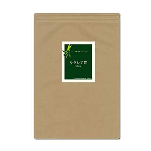 ヴィーナース サラシア茶 3g×50ティーバッグ サラシアレティキュラータ コタラヒムブツ ダイエット 糖尿病 高血糖 メタボリック