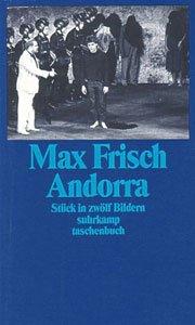 Andorra. Von Frisch, Max