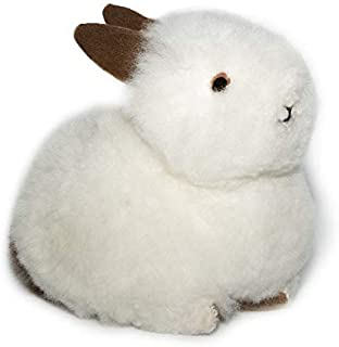 Incatrade Rabbit - Alpaca Fur Toy 4