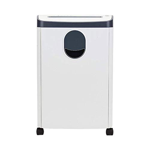 Buy Nologo Ping Bu Qing Yun Paper Shredder, Multifunction Paper Crusher, Office Shredder, Shredable ...