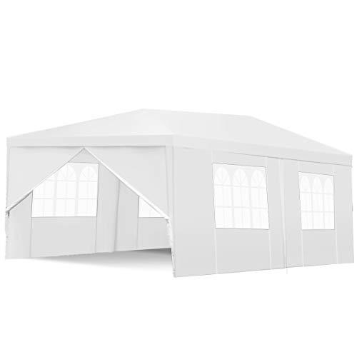 Best tangkula 10×10 canopies