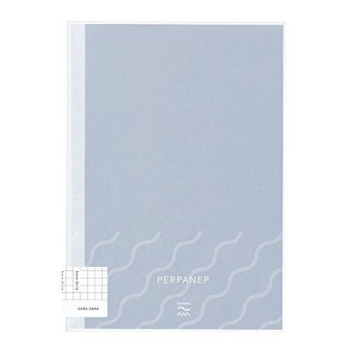 コクヨ ノート PERPANEP A5 さらさら 5mm方眼罫 PER-MS106S5M