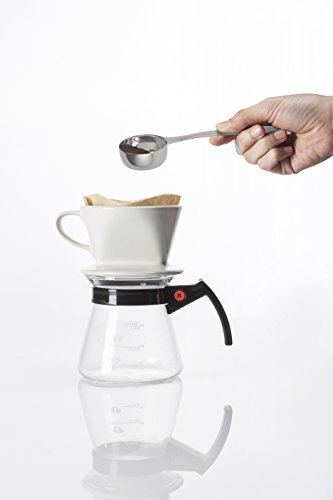 Zeppoli Coffee Scoop 1.5 tbsp