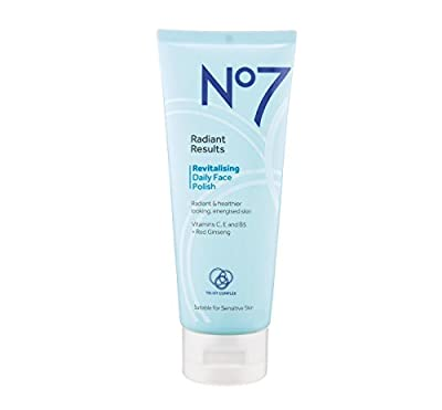 No7 Radiant Results Revitalising