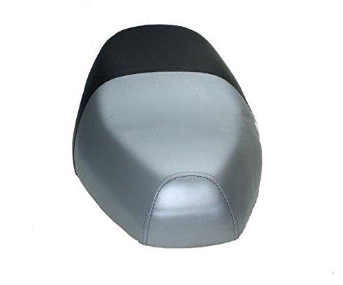 Sitzbank, Sattel für 4 Takt China Roller, Rex RS 450, Baotian, MKS Ecobike