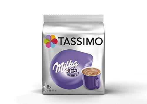 Tassimo Chocolate Milka - 240 gr