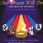 Any dream will do-Best of (Freddie Mercury, Elton John, Jason Donovan..)