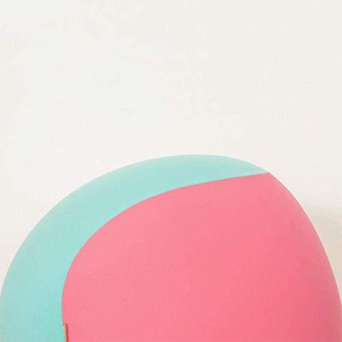 N/Z Attrezzatura Vivente Divano Pigro Divano Pigro Mini Camera da Letto Tatami Bella Ragazza Bean Bag Singola Persona Verde Chiaro