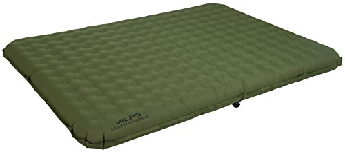 ALPS Mountaineering 7632117 Velocity Air Bed (Queen)
