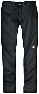 [ディッキーズ] メンズ カジュアル Skinny Straight Fit Double Knee Work Pan [並行輸入品]