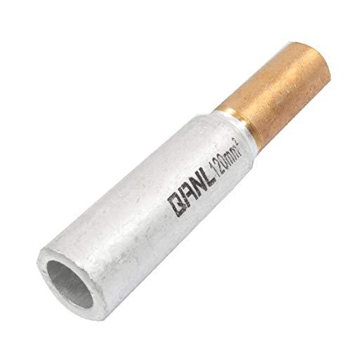 X-DREE 120mm2 Sección de taponamiento del orificio del conector del cable de...