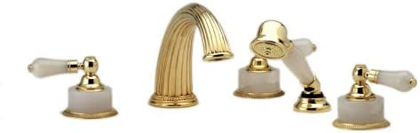 Phylrich K2273P1_15A - Regent Deck Mounted W Tub Hand Max 67% OFF Shower Set Max 81% OFF