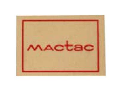 PEMA MACTAC Filzrakel 7 x 10 cm für Folien und Beschriftungen sowie Wandtattoos