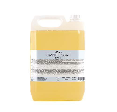 Véritable Savon De Castille Liquide 10Kg
